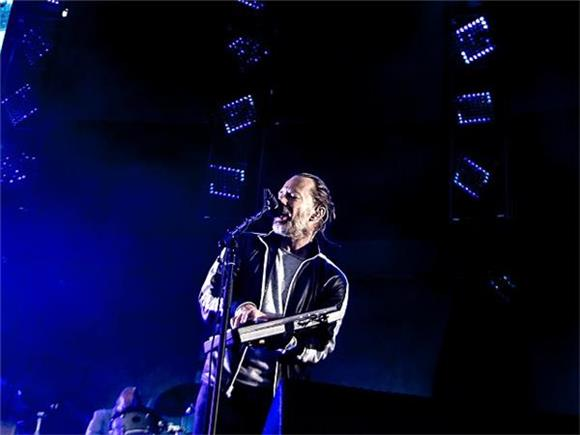 OUTSIDE LANDS DAY 2 RECAP: Radiohead, Years and Years, and More