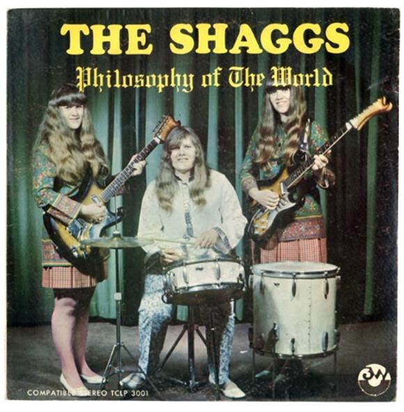 Better Than the Beatles?: The Enduring Legend of the Shaggs