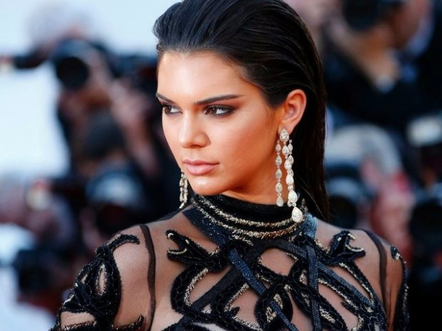Everything You Need to Know About Kendall Jenner vs. Baby's All Right