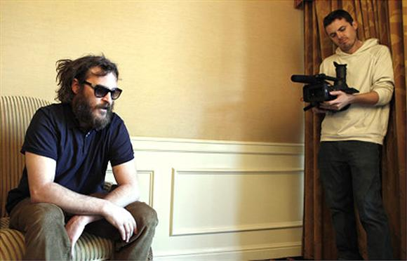 watch: the trailer for the joaquin phoenix rap documentary