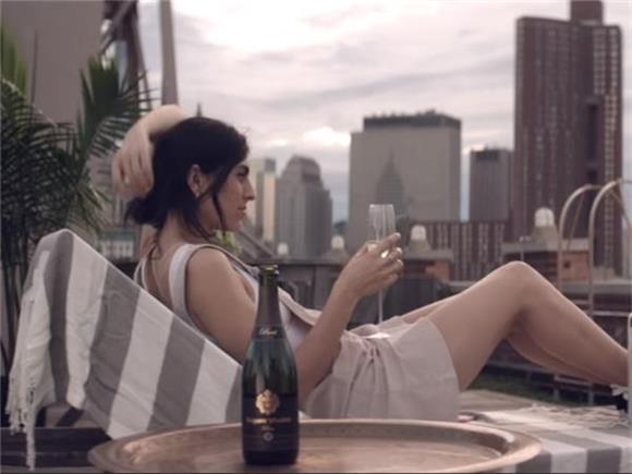 Sip On This New Laptop Creation From Anna Lunoe