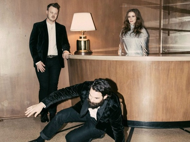 SONG OF THE DAY: 'Deeper In The Water' by The Lone Bellow