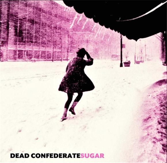 album review: dead confederate