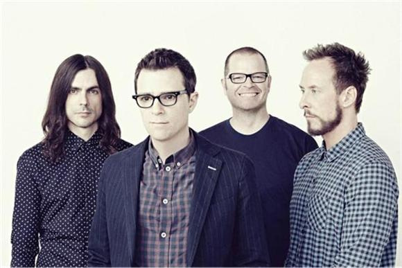 Weezer Mines Nostalgia to Success