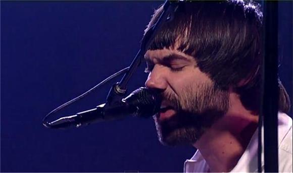 WATCH: Death From Above 1979 Kill It On Letterman