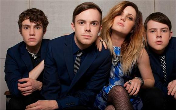 Echosmith Premieres 'Cool Kids' Official Video