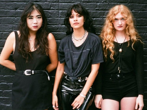 Get Lost in the Fuzz of L.A. Witch's Long Awaited Full-Length