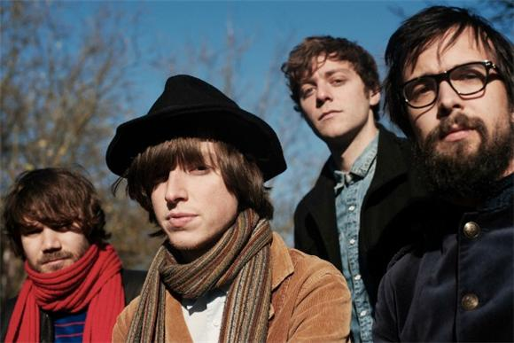 Single Serving: Jacco Gardner Readies for Autumn In 'The End of August'