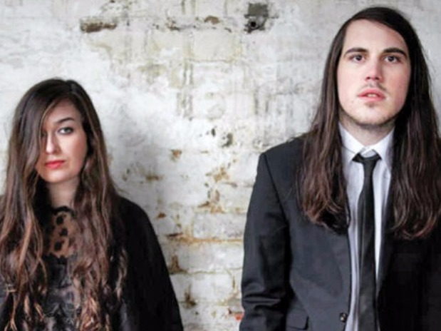 Cults Drop Head Banging New Video for 'I Took Your Picture With My Eyes Closed'