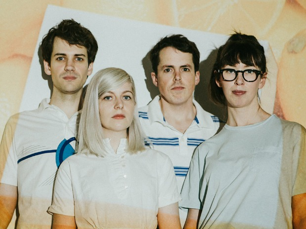 Alvvays Literally Time Travels in 'Dreams Tonite' Video