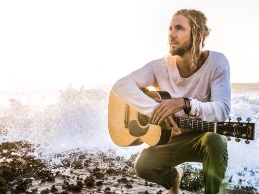 Exclusive Premiere - Jeremy Loops - Gold