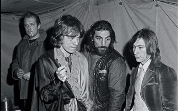 Video Of The Day: The Rolling Stones and The Grateful Dead