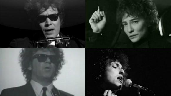 The 6 Greatest Bob Dylan Impressions