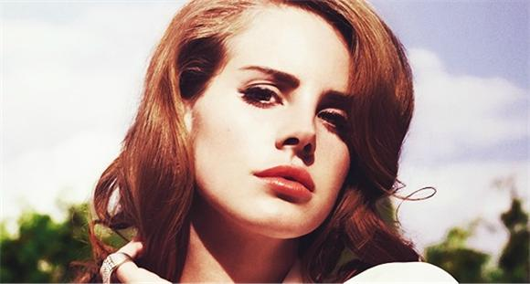 Yet Another Lana Del Ray Track Leaks
