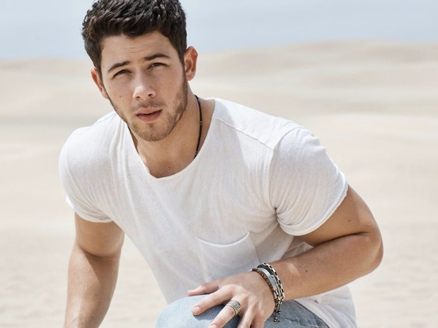 Nick Jonas Hopes to Find a Hit With New Song 'Find You'