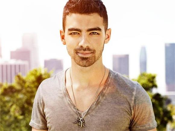 Joe Jonas Has A New Band And A New Party Jam