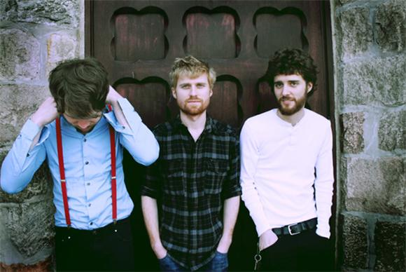 new music video: jukebox the ghost