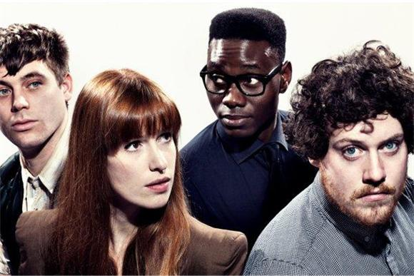 Video Interview:  Metronomy