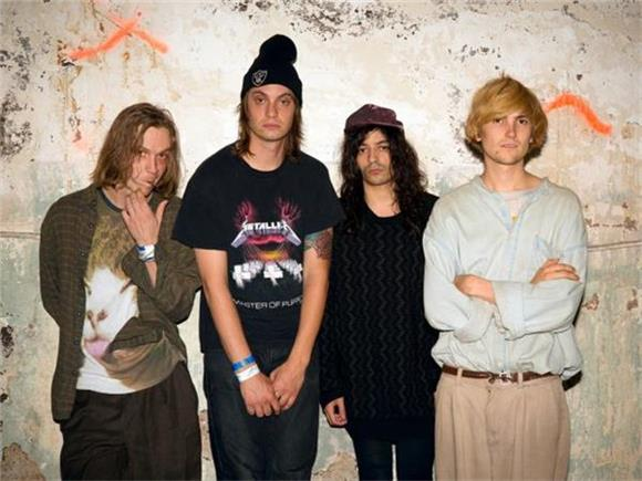 Diiv's New Single Is A Shot Of Pure 'Dopamine'