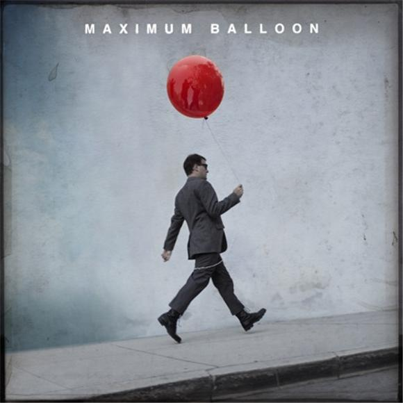 stream: maximum balloon