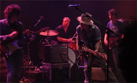 Watch Johnny Depp and Ryan Adams Cover Danzig's 'Mother'