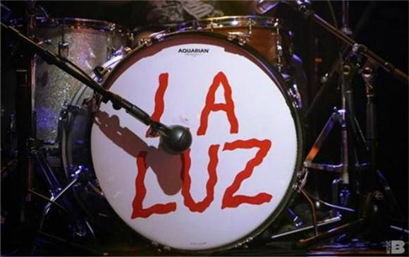 Out and About: Ty Segall and La Luz at Webster Hall