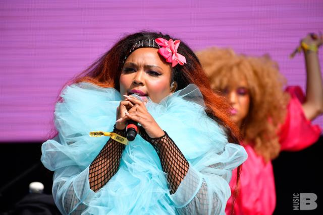 lizzo meadows
