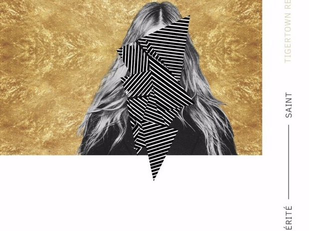 SONG OF THE DAY: 'Saint (Tigertown Remix)' by VERITE