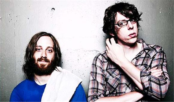 The Black Keys Announce BlakRoc 2