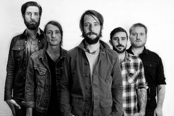 Band of Horses Rock the Late Show, Letterman Approves