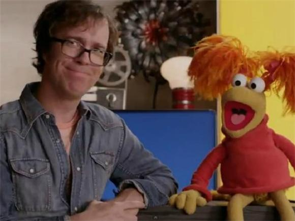Ben Folds Five And Fraggle Rock Make A Great Case For Combining Pop Culture From '86 and '95