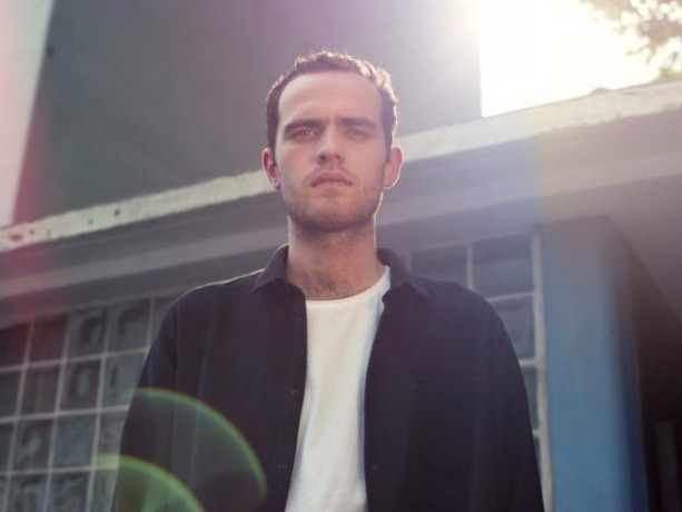 SONG OF THE DAY: 'Goodbyes' by Jordan Rakei