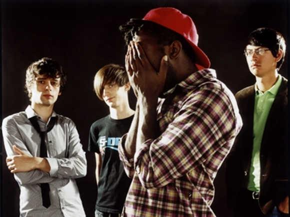 Potential Breakup: Bloc Party