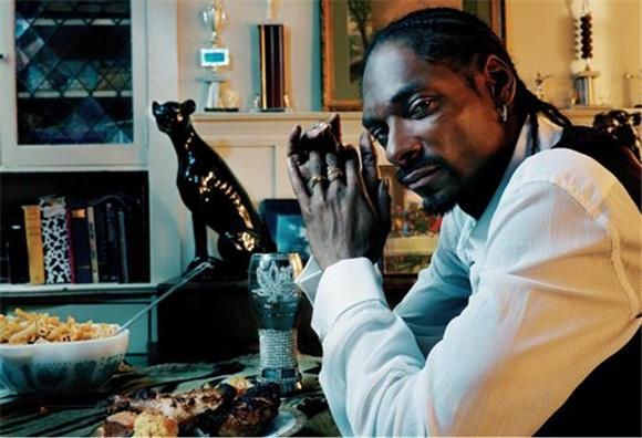 Sitcom Of The Day: Snoop Dogg