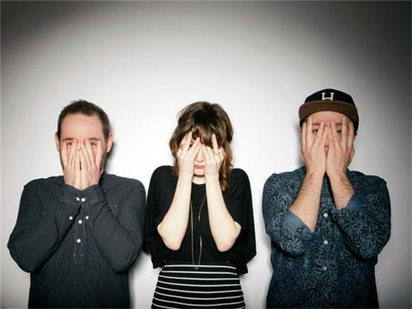 Chvrches Are Streaming Their New Record