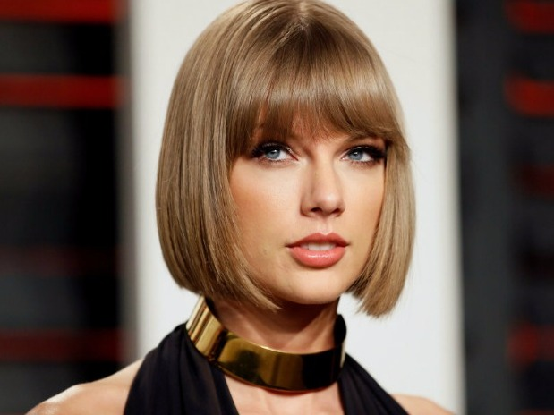 WTF WEEKLY: Taylor Swift Is Getting Sued (Again) + MORE