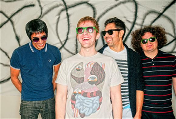 New Video Interview: Saves The Day
