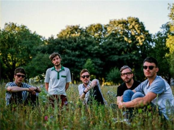 SONG OF THE DAY: 'Tides' by Swimming Tapes
