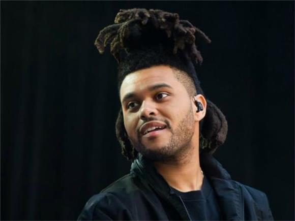 RIP The Weeknd's Hair