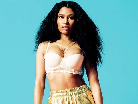 13 Most Epic Nicki Minaj Raps