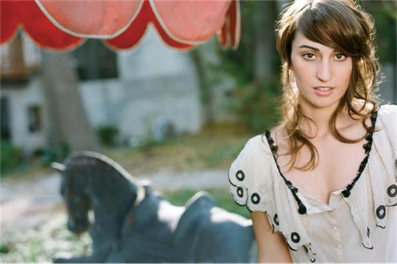 New Music Video: Sara Bareilles