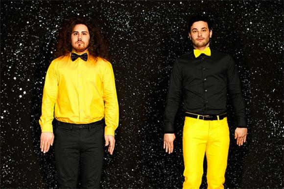 Single Serving: Dale Earnhardt Jr. Jr.'s 'Don't Tell Me'