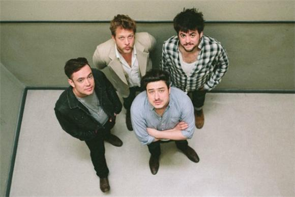 5 Bands To Ease Your Mumford and Sons Hiatus Grief