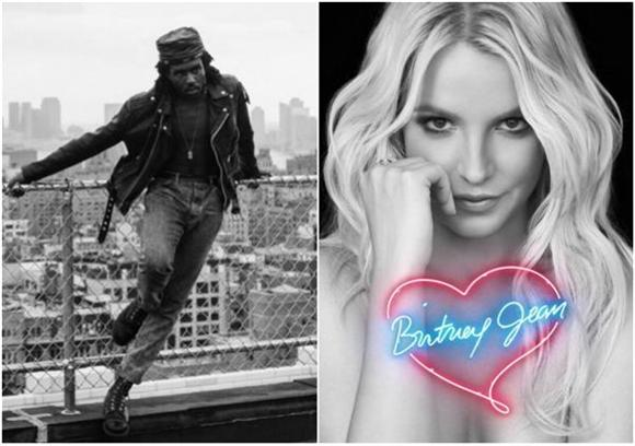Dev Hynes Demos for Britney Spears Surface in the Ether