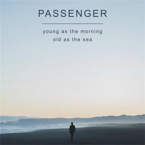 Passenger's New Album Has Arrived, and So Has This Infectious Documentary