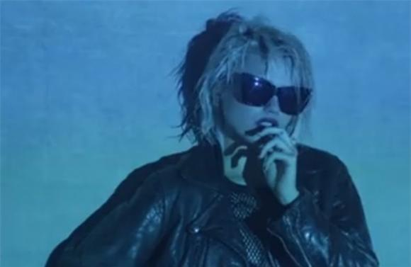 Sky Ferreira Returns to the Nightclub In 'You're Not The One'