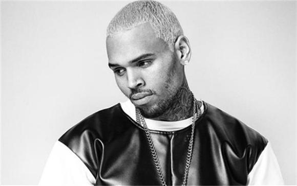 Everyone's Problem - Chris Brown is a Walking Disaster