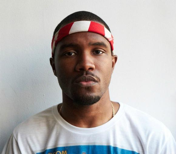 The Awesomeness Continues: Hear a New Frank Ocean Track