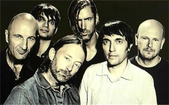 Radiohead Dusting Off Archives For New Album