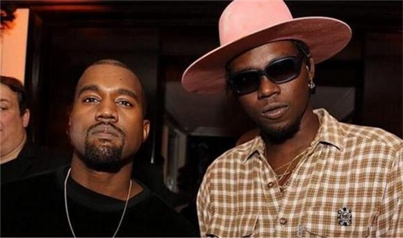 Theophilus London Keeps Us Posted on Kanye's New Album